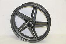 5/17 Aprilia RST 1000 Futura PW Felge vorne Vorderrad Wheel