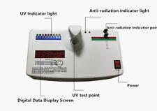 Spectacle lens ultraviolet radiation & radiation protection Eyeglass Detector