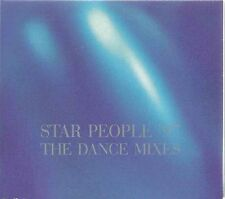 GEORGE MICHAEL - STAR PEOPLE '97 (THE MIXES) 1997 UK CD SINGLE DIGIPAK VIRGIN