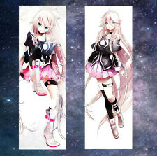 Anime Vocaloid IA Otaku Lolita Dakimakura Pillow Case Cover Hugging Body #T02