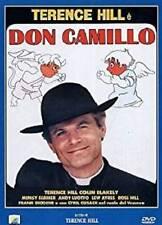 Dvd DON CAMILLO - (1984) - Terence Hill *** Contenuti Speciali ***......NUOVO