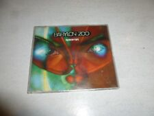 BABYLON ZOO - Spaceman - Deleted 1996 UK 4-track CD single