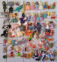 AMERICAN McDONALD`S Toy sets and Under 3 toys