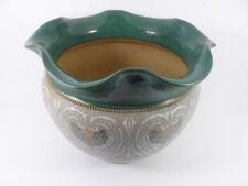 Decorative 1900-1919 (Art Nouveau) Date Range Denby, Langley & Lovatt Pottery