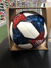 MLS 2019 NATIVO QUESTRA OFFICIAL MATCH BALL SIZE 5