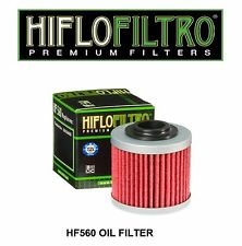 HiFlo HF560 DS450 EFI DS450 DS450 X Can-Am Quad ATV Offroad UTV Oil Filter