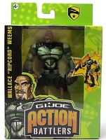 """G.I. Joe Action Battlers - Wallace """"Ripcord"""" Weems Action Figure"""