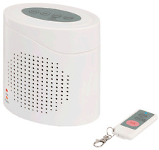BARKING DOG INTRUDER BURGLAR DETERRENT MOTION ACTIVATED SECURITY DEVICE ALARM