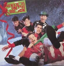 NEW KIDS ON THE BLOCK - MERRY, MERRY CHRISTMAS - CD