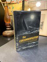 The Circumnavigators by Donald R. Holm 1974 1st HC/DJ VG++