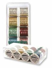 Madeira Assorted Embroidery Machine Threads