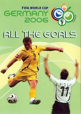 Soccer: All the Goals of 2006 FIFA World Cup Germany Official DVD