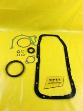 Nuevo + original Opel Omega a Astra F Vectra a Kadett E agujas depósito de aceite 1,8 2,0