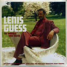 """LENIS GUESS THE NORFOLK SOUL SOUND  """"6 SIDES OF NORTHERN, DEEP, R&B, FUNK, CLUB"""""""