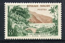 TIMBRE FRANCE NEUF N° 1125 ** RIVIERE SENS GUADELOUPE
