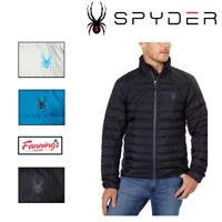 **CLEARANCE** Men's SPYDER Prymo Down Jacket SIZE & COLOR VARIETY MSRP $199