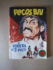 PECOS BILL n°27 1964 ed. Fasani [G743]