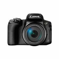 Open Box Canon Powershot SX70 20.3MP Digital Camera 65x Optical Zoom Lens