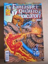 Fantastici Quattro & I Vendicatori Vol.1 di 2 Marvel Mix n°32  [G498]