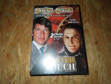 Shell Game/The Master Touch (DVD, 2002) *****BRAND NEW*****