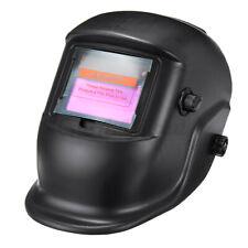 Solar Auto Darkening Welding Helmet Cover Protect for ARC/MIG/TIG Grinding YY3