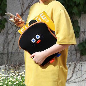 "10"" 11"" Brunch Brother Burn Toast Tablet ipad Padded Pouch Sleeve Bag Pen Holder"