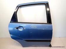 Door Panel Osr Ford Focus Mk1 Blue