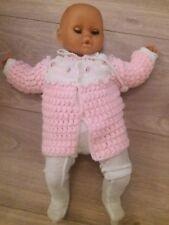DDR Puppe Babypuppe mit Stoffkörper