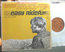 LP EASY RIDER REPRISE MS2026 JIMI HENDRIX BYRDS STEPPENWOLF '69 soundtrack OST !