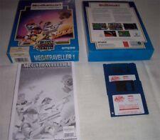 Amiga: MegaTraveller 1 - Empire Interactive 1991