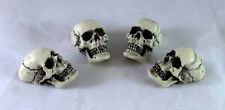 Skull Electric Guitar Pots Knob Fender Strat Stratocaster Punk Made in USA 9PK4