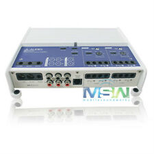 JL AUDIO® M400/4 MARINE / BOAT 4-CHANNEL M-Series CLASS-D AMPLIFIER AMP M-400/4