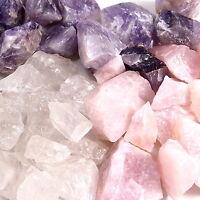 Wassersteine Mischung Antistress ca. 300g Wellness Rohsteine Wasseraufbereitung