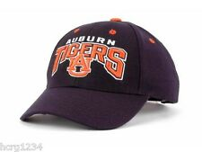 Auburn University Tigers Top of the World NCAA Dedication Team Logo Cap Hat