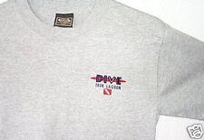 *DIVE TRUK LAGOON* MICRONESIA Scuba diving T shirt S