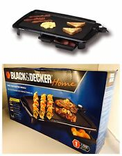 Black & Decker GR100 Family-Sized Extra Large Electric Nonstick Griddle