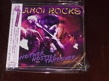 HANOI ROCKS another hostile takeover JAPAN MINI LP CD