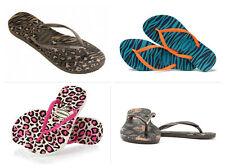 Havaianas Beach Slim Heel Shoes for Women