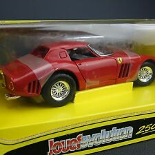 Jouef Evolution Ferrari 1964 250 GTO 64 Red 1:18 Die-Cast