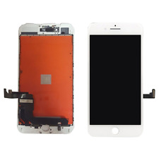 New Replacement White LCD Screen 3D Touch Digitizer Assembly for iPhone 7 Plus