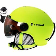 Skiing Helmet Ultralight PC+EPS CE EN1077 Men Women Ski Helmets Sports Snowboard