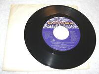 "Rockwell ""Somebody's Watching Me"" w/ Instrumental,45 RPM, 7"", 1983 R&B, Nice NM!"