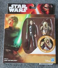 Luke Skywalker B3889 Star Wars Hasbro Figur