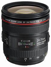 24-70mm Auto & Manual DSLR Camera Lenses