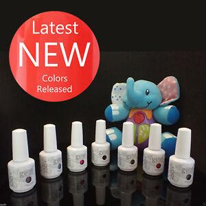 Hot New 15ml I DO Uv Gelish Nail Art  Soak Off Gel Polish Soakoff  Led Diy Top