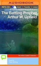 The Battling Prophet by Arthur Upfield (2016, MP3 CD, Unabridged)