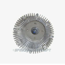 Cooling Engine Fan Clutch For Nissan NV 2500 3500 Armada Titan Pathfinder 5.6L