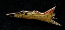 F-102 DELTA DAGGER LAPEL HAT PIN UP CONVAIR US AIR FORCE  VETERAN WING FIGHTER