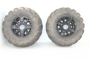 2016 Polaris ACE 900 Rear Wheel Set Rims Tires