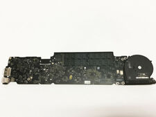 "Logic Board 13"" Apple Macbook Air A1466 2013 1.3 GHz Core i5 MD760LL/A  661-7476"